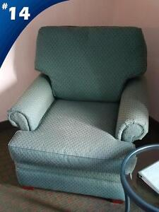 Grab a seat and take a load off!!