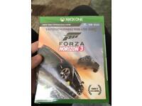 NEW FORZA HORIZON 3