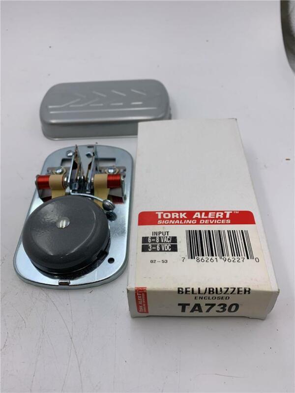 Tork Alert TA730 Bell/Buzzer Enclosed