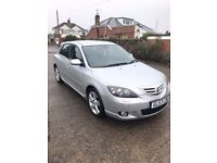 Mazda3 2.0 Sport Hatchback 5dr£2,485 p/x welcome FREE WARRANTY. NEW MOT