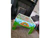 ELF happyland play table