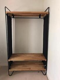 Ikea light weight cupboard