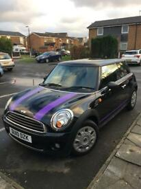 Mini first 1.4. 24,000 miles full service history