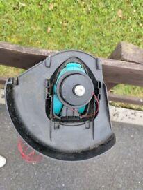 Bosch combitrim trimmer