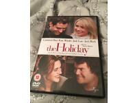 The Holiday - DVD - used