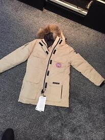 Jacket Canada goose not Moncler