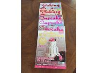 Cake Decoratoring Magazines