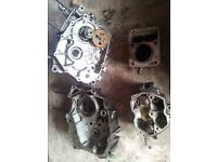 125cc Engine Parts - Collection only