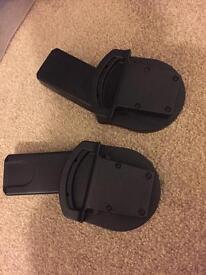 Aton car seat adaptor