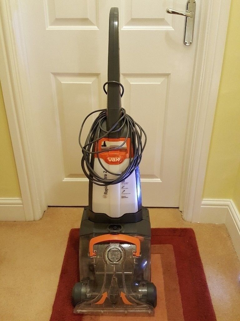 Vax Rapid Ultra 2 Carpet Cleaner In Hyde Park West