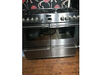 STOVES STERLING COOKER