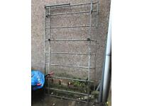 FREE Van roof rack (think for Connect)