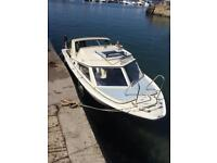 Morbas 17ft Sports/fishing boat