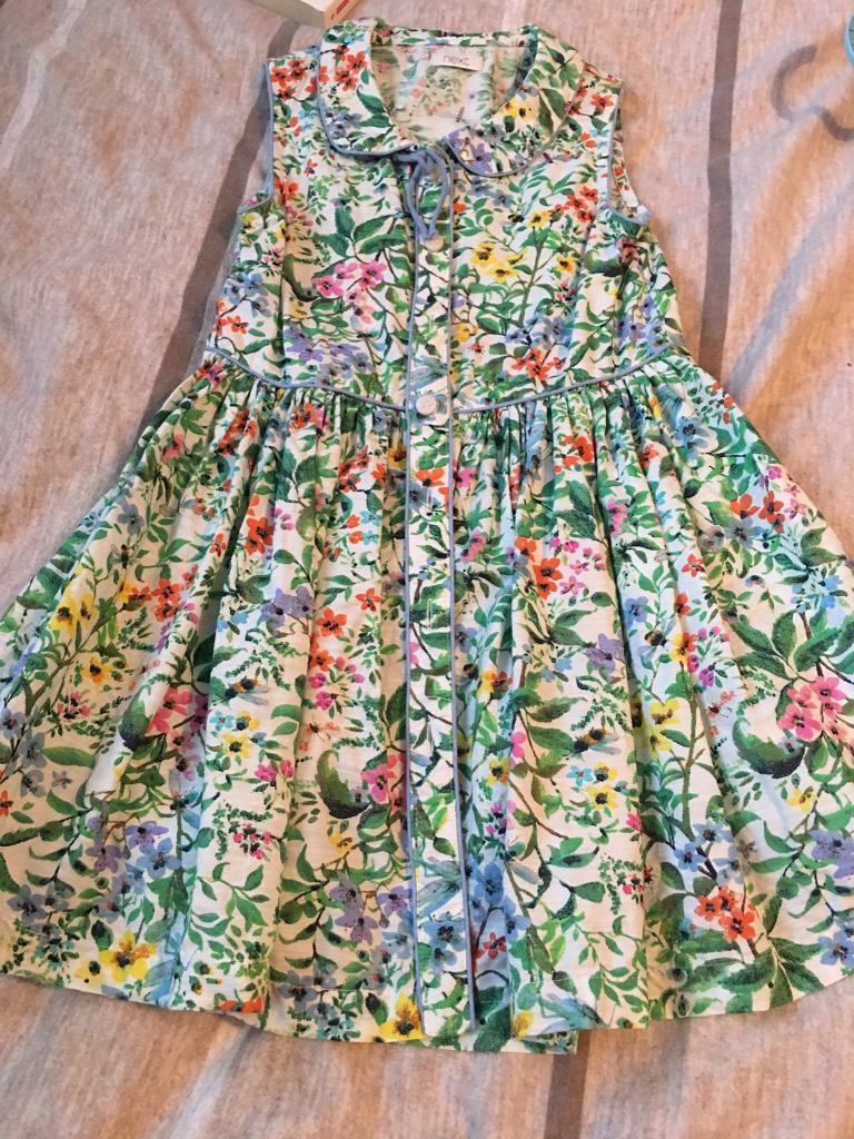 Next Girls Dress Age 6 Buy One Give One Dresses