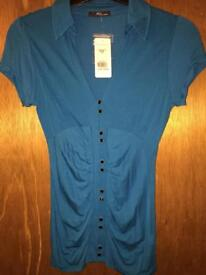 Brand New with tags Jane Norman Top Size10