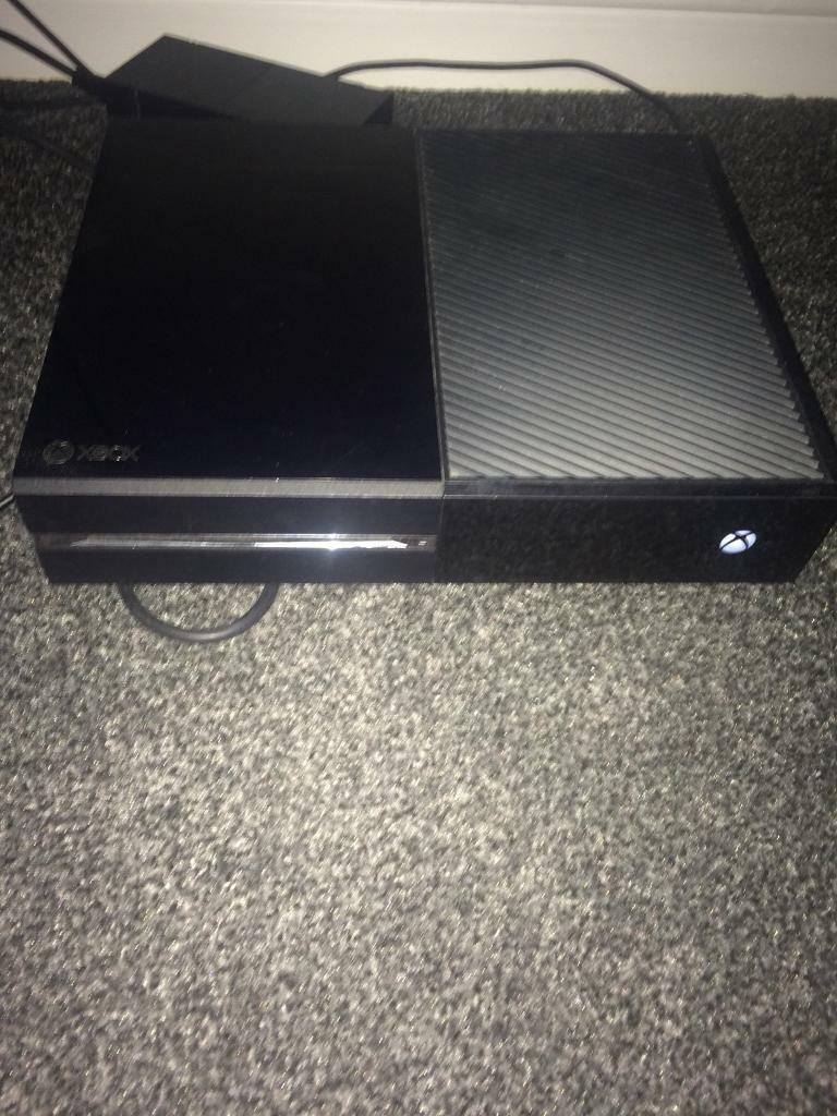 Xbox one | in Newcastle, Tyne and Wear | Gumtree