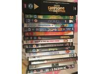 Disney DVD and more