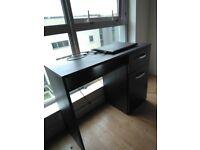 ARGOS 2 drawer desk