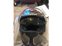 Schuberth S2 XL RRP £399 excellent condition with box etc 3 y warranty remains!