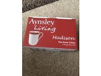 Ansley living madison mugs