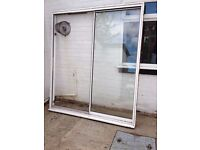 French sliding patio doors conservatory