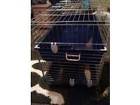 Rabbit/ g.pig cage