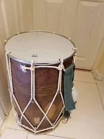 Dhol for sale