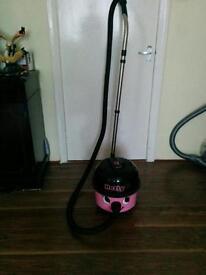 Hetty Numatix Vacuum Hoover