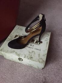 Firetrap shoes brand new size 3