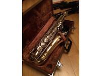 Alto Saxophone - Yamaha YAS 25 PRICE REDUCED