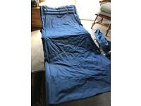 Camping/Fishing Fold Up Comfort Bed