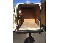 Ford transit connect high roof top