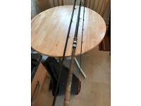 14ft Feeder Fishing Rod