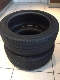 Michelin Car Tyres 225/45 R17