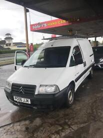Citroen dispatch 2.0 hdi
