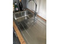 Kitchen Sink not used