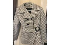Marks and spencer ladies spring coat