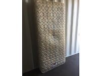 Single Mattress Free Delivery In Norwich