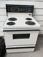Oven for $80