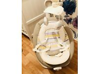 JOIE Baby swing chair