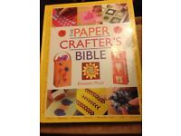 Paper crafter's Bible