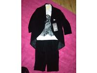 12-18 months baby boys suit