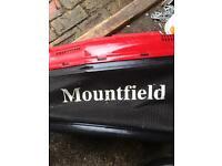 Mountfeild grass box excellent collection £15