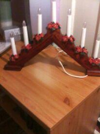 candle bridge new