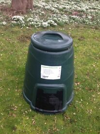 Brand New Composter