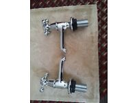 Brand new sink tap high quality chromo finish