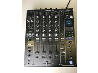 B-Stock Pioneer DJM 900 Nexus 2 Mixer