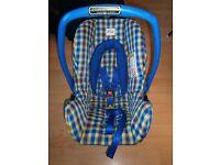 Britax 'Rock A Tot' Baby Car Seat
