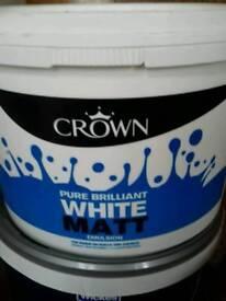 Great value unused unopened paint