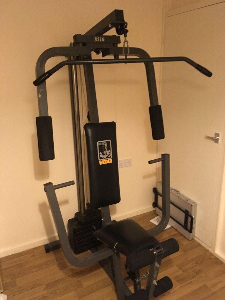 Weider multi gym in stevenage hertfordshire gumtree